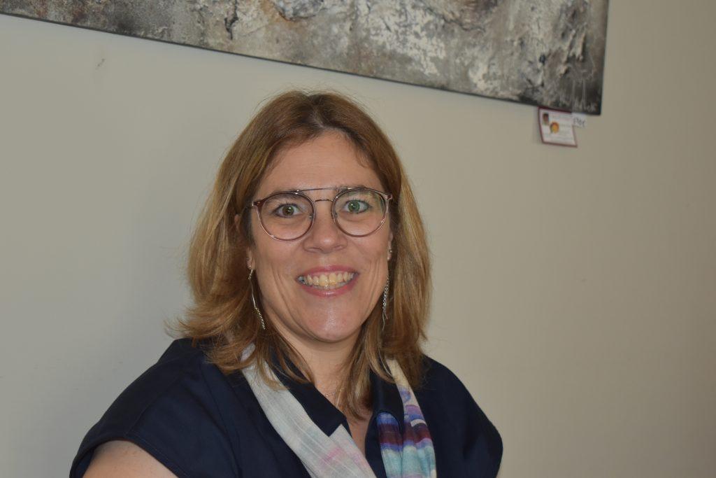 Natascha Casaert